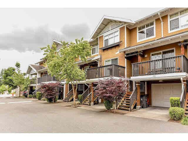 """Main Photo: 190 15236 36TH Avenue in Surrey: Morgan Creek Townhouse for sale in """"Sundance"""" (South Surrey White Rock)  : MLS®# F1442973"""