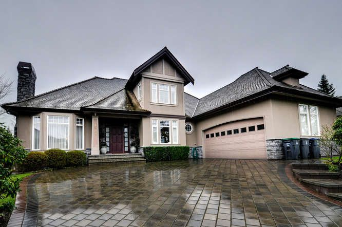 """Main Photo: 3562 MORGAN CREEK Way in Surrey: Morgan Creek House for sale in """"MORGAN CREEK"""" (South Surrey White Rock)  : MLS®# R2034126"""