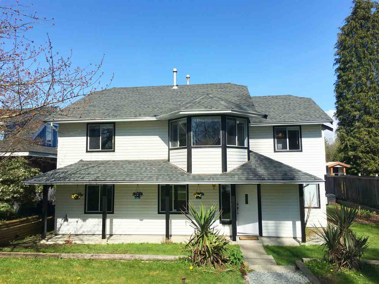 Main Photo: 23375 124 Avenue in Maple Ridge: East Central House for sale : MLS®# R2048658