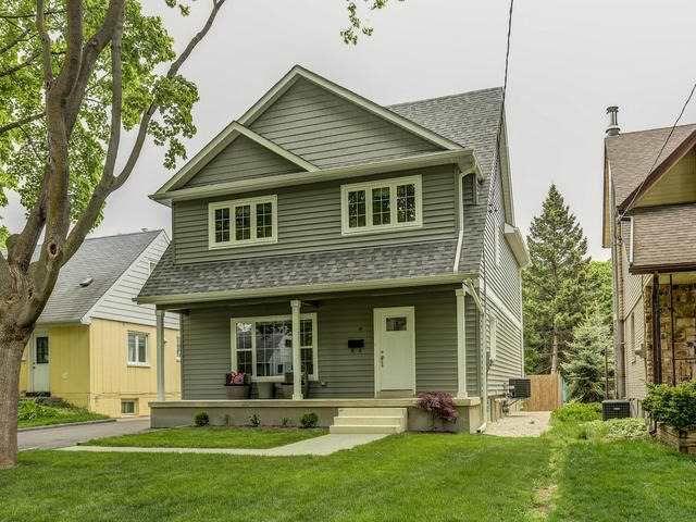 Main Photo: 4 Chelsea Drive in Toronto: Alderwood House (2-Storey) for sale (Toronto W06)  : MLS®# W3505205