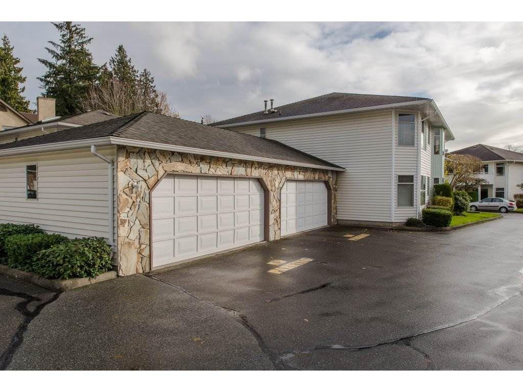 "Main Photo: 223 7156 121 Street in Surrey: West Newton Townhouse for sale in ""Glenwood Village"" : MLS®# R2124888"