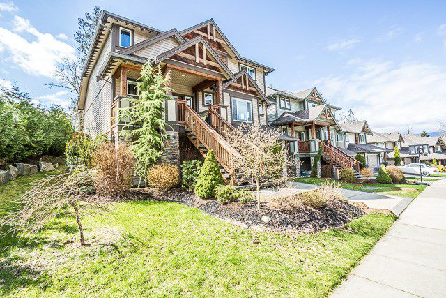"""Main Photo: 22873 GILBERT Drive in Maple Ridge: Silver Valley House for sale in """"STONELEIGH"""" : MLS®# R2151645"""