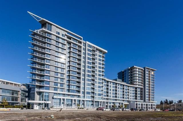 Main Photo: B802 3331 BROWN Road in Richmond: West Cambie Condo for sale : MLS®# R2244962