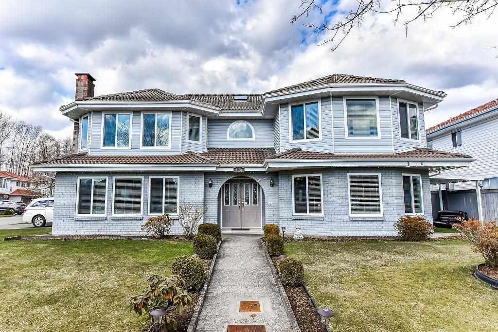 """Main Photo: 7130 122A STREET in Surrey: West Newton House for sale in """"West Newton"""" : MLS®# R2245802"""