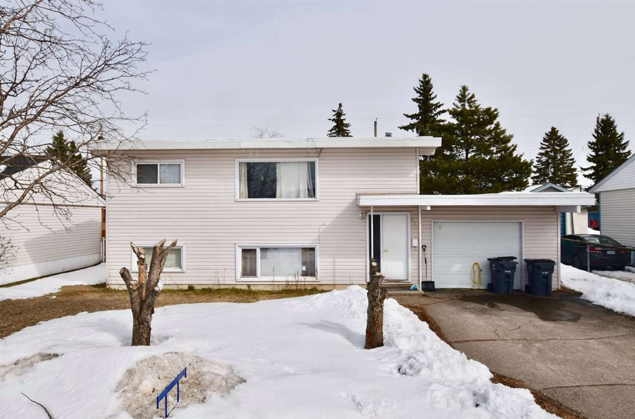Main Photo: 894 IRWIN Street in Prince George: Central House for sale (PG City Central (Zone 72))  : MLS®# R2254751