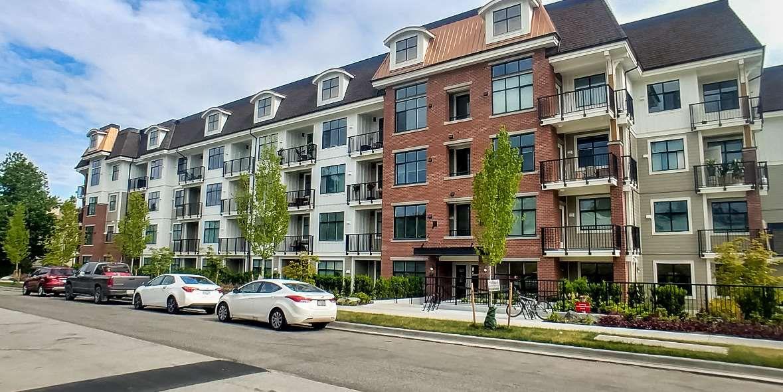 "Main Photo: 315 828 GAUTHIER Avenue in Coquitlam: Central Coquitlam Condo for sale in ""CRISTALLO"" : MLS®# R2277065"