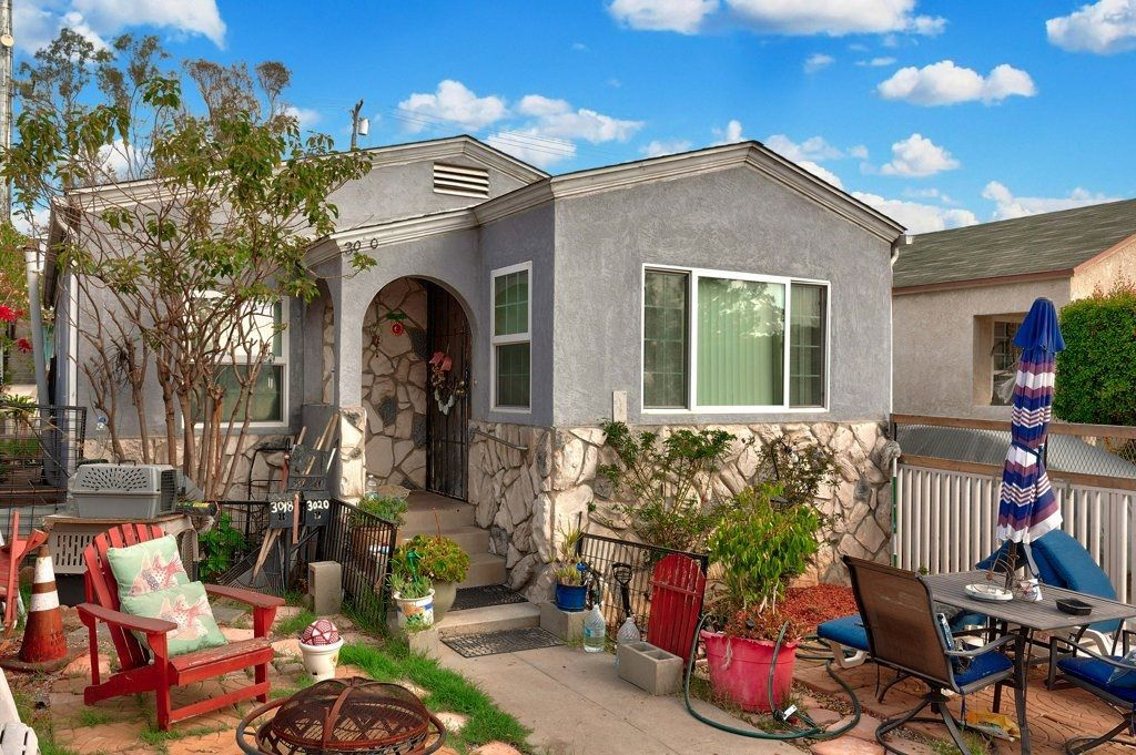 Main Photo: SAN DIEGO Property for sale: 3018 G
