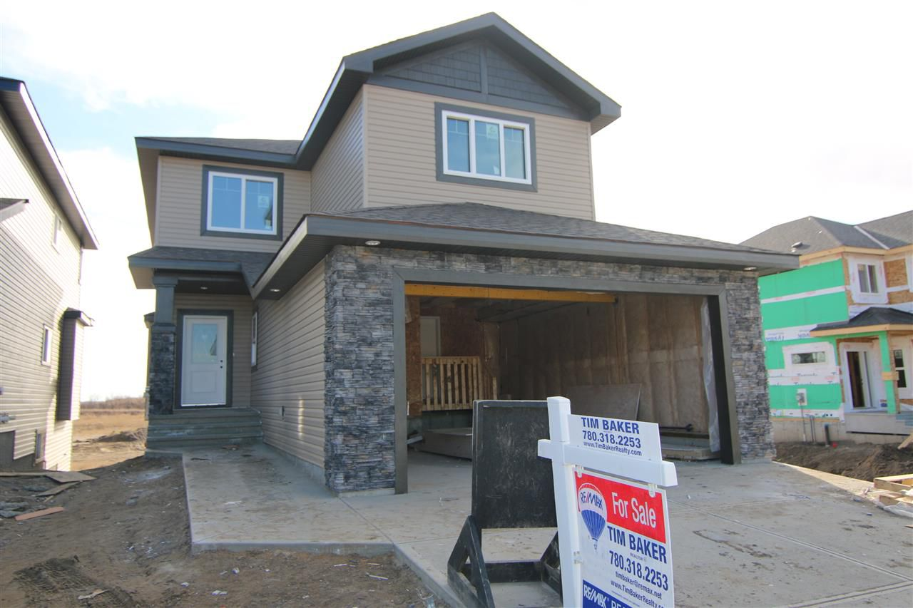 Main Photo: 149 WESTBROOK Wynd: Fort Saskatchewan House for sale : MLS®# E4132081