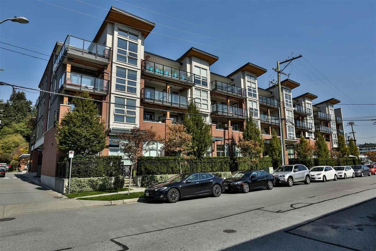 Main Photo: 211 1182 W 16TH Street in North Vancouver: Norgate Condo for sale : MLS®# R2320966