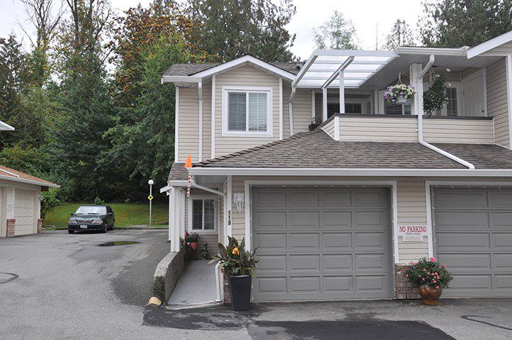 """Main Photo: 118 22515 116TH Avenue in Maple Ridge: East Central Townhouse for sale in """"Westgrove at Fraserview"""" : MLS®# R2324596"""