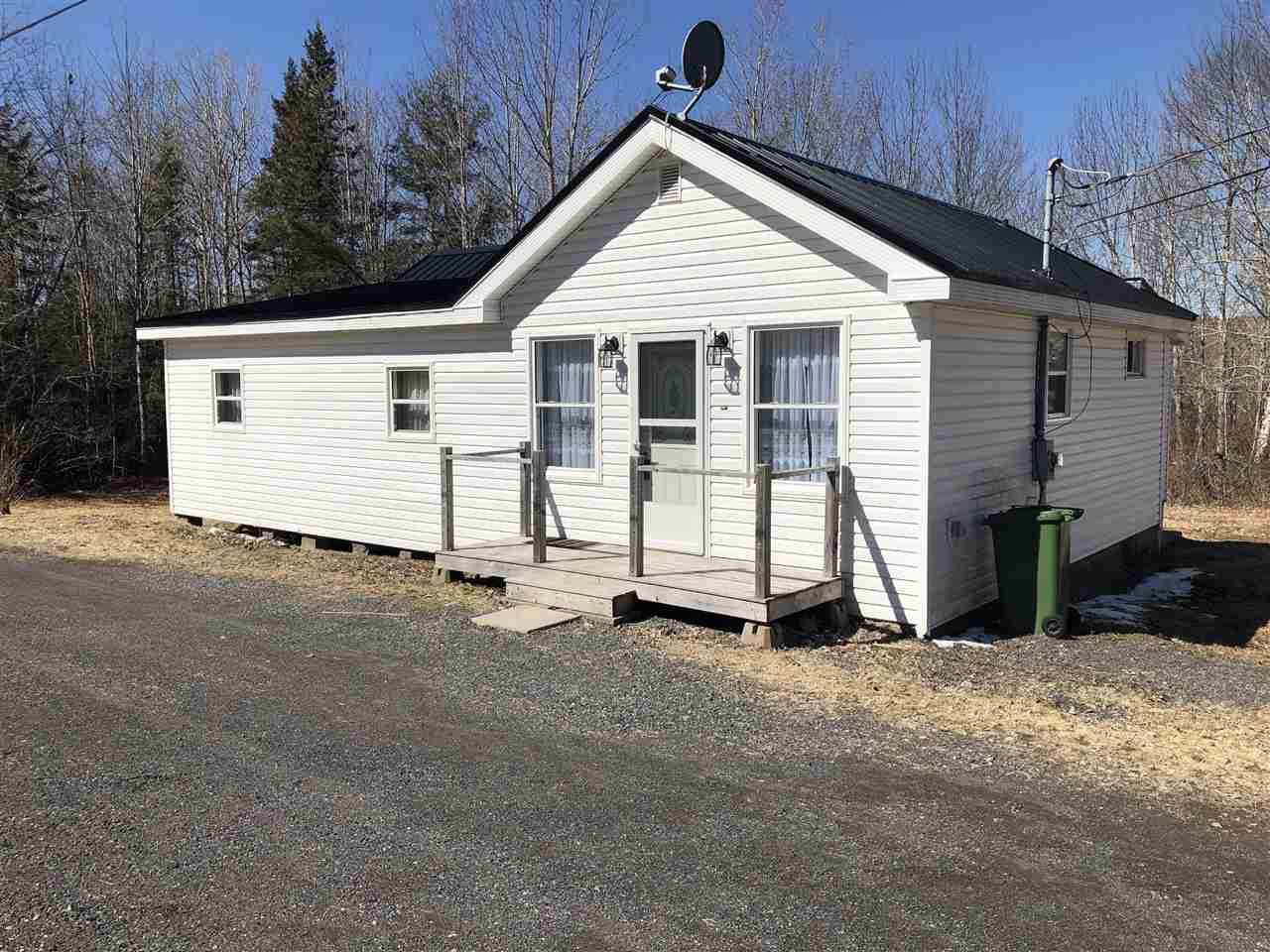 Main Photo: 3775 East River East Side Road in Churchville: 108-Rural Pictou County Residential for sale (Northern Region)  : MLS®# 201903332