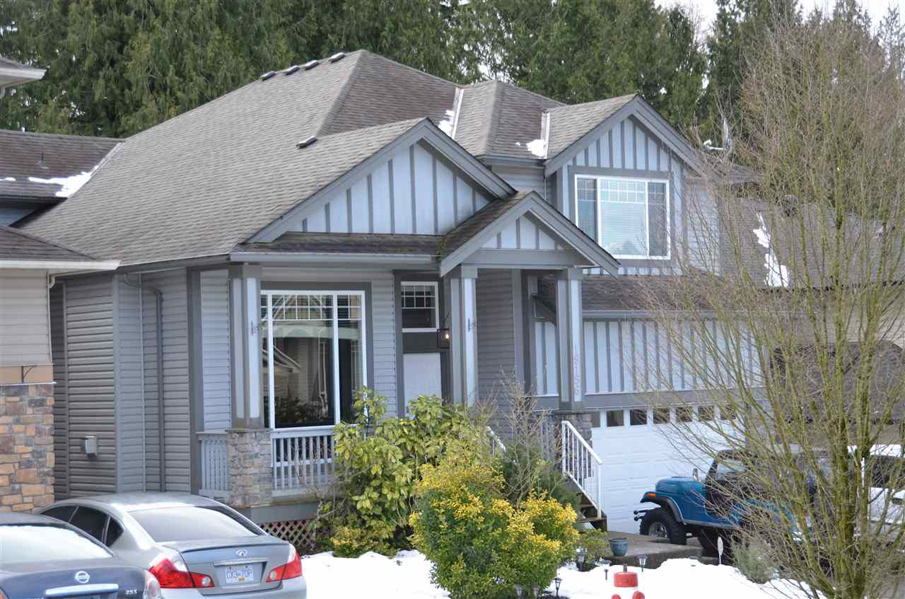 Main Photo: 19156 117A Avenue in Pitt Meadows: Central Meadows House for sale : MLS®# R2347085