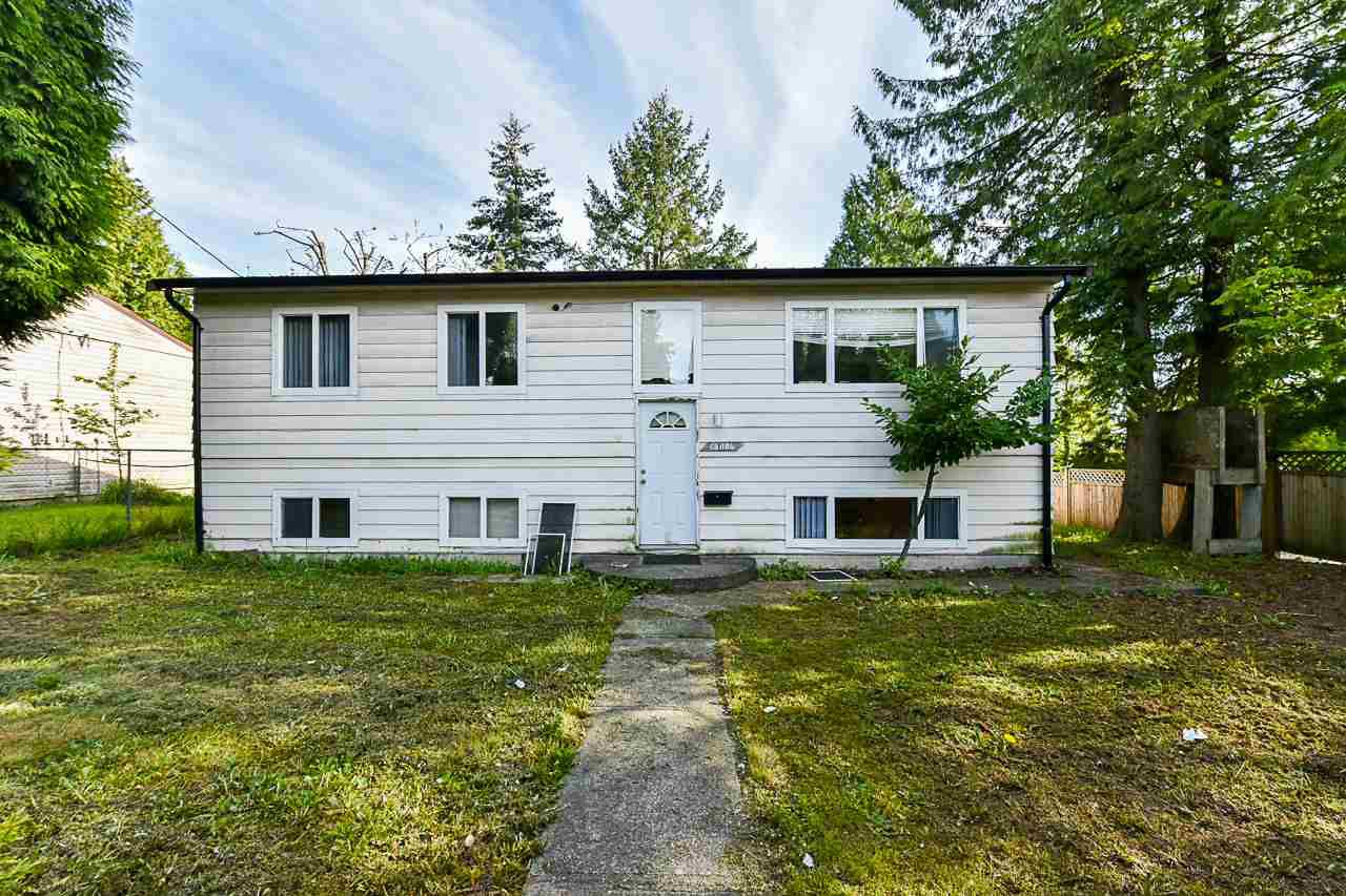 Main Photo: 15004 88 Avenue in Surrey: Bear Creek Green Timbers House for sale : MLS®# R2362788