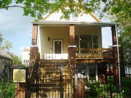 Main Photo: 2851 TALMAN Avenue Unit 2 in CHICAGO: Avondale Rentals for rent ()  : MLS®# 07905830