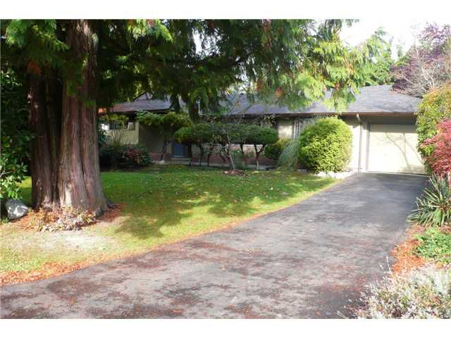 Main Photo: 720 KILKEEL Place in North Vancouver: Delbrook House for sale : MLS®# V1035904