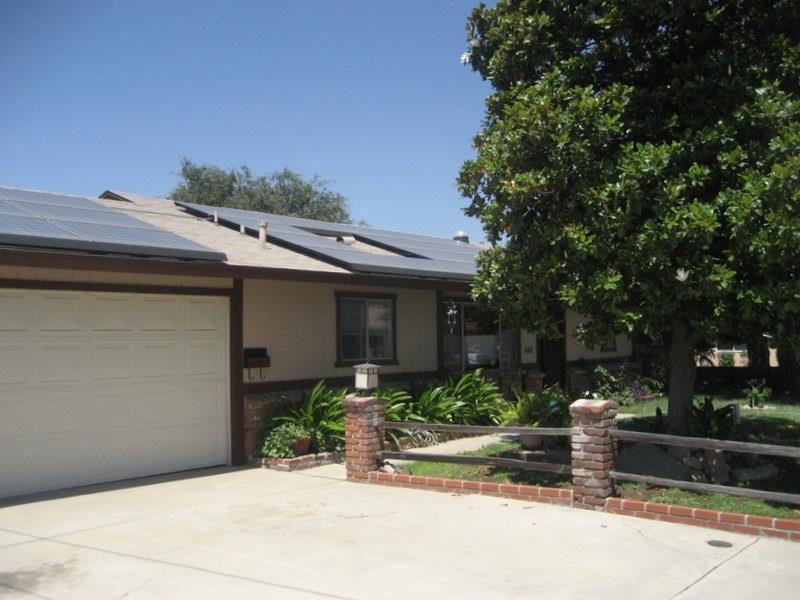 Main Photo: EL CAJON House for sale : 3 bedrooms : 448 E Renette Ave