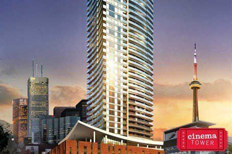 Main Photo: 09 21 Widmer Street in Toronto: Waterfront Communities C1 Condo for lease (Toronto C01)  : MLS®# C3085363