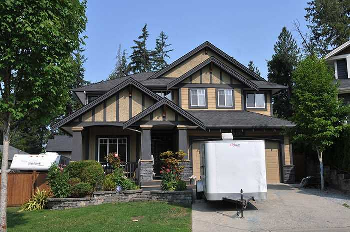 """Main Photo: 10682 244TH Street in Maple Ridge: Albion House for sale in """"MAPLECREST"""" : MLS®# V1132609"""