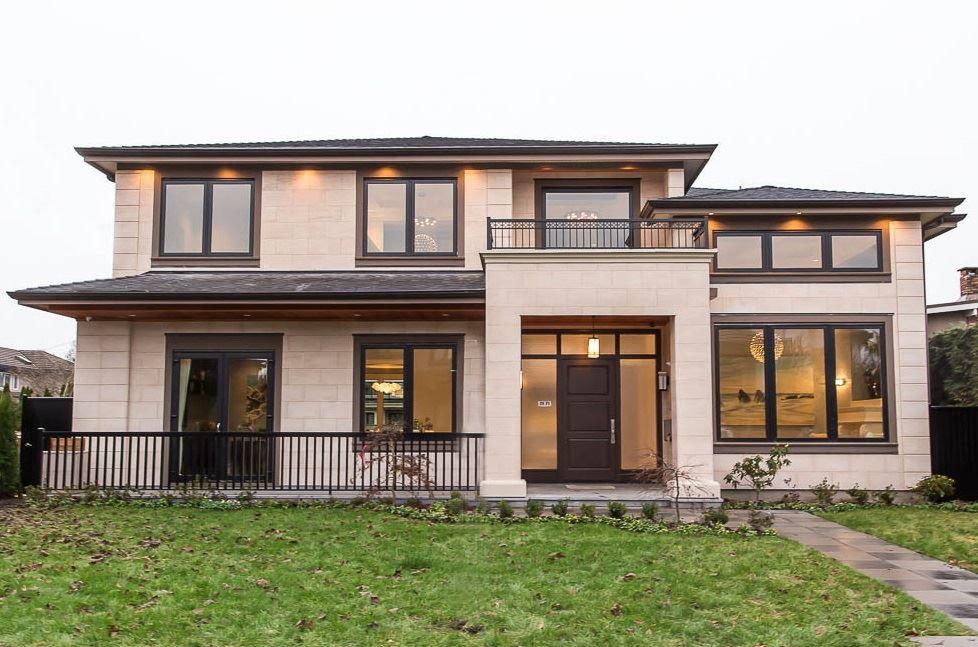 "Main Photo: 9571 BATES Road in Richmond: Broadmoor House for sale in ""Broadmoor"" : MLS®# R2017786"