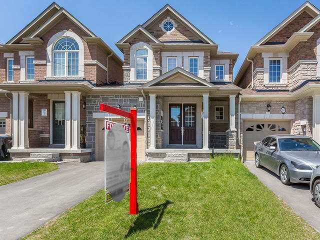 Main Photo: 12 Dufay Road in Brampton: Northwest Brampton House (2-Storey) for sale : MLS®# W3498751