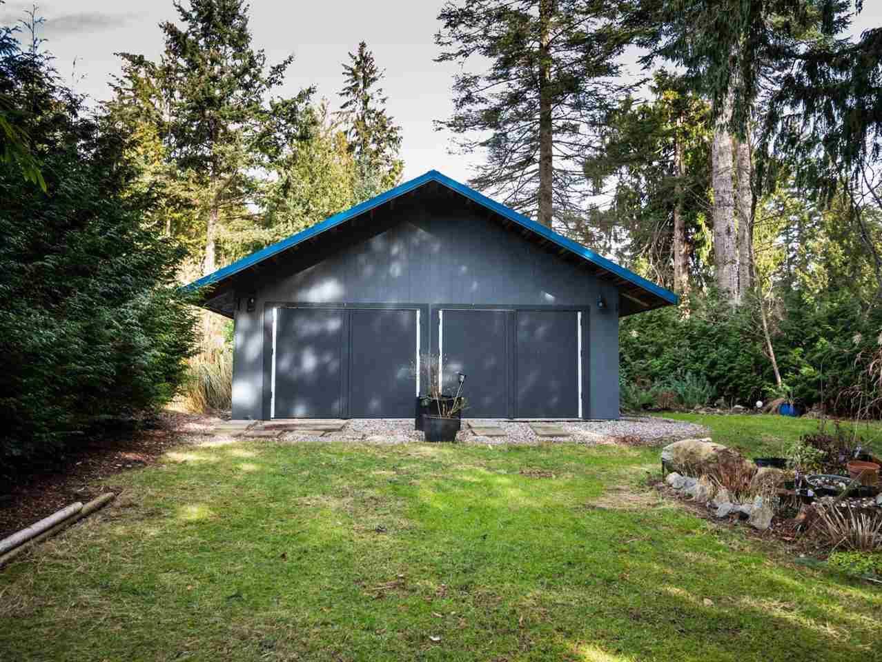 Photo 19: Photos: 7791 LOHN Road in Halfmoon Bay: Halfmn Bay Secret Cv Redroofs House for sale (Sunshine Coast)  : MLS®# R2139778