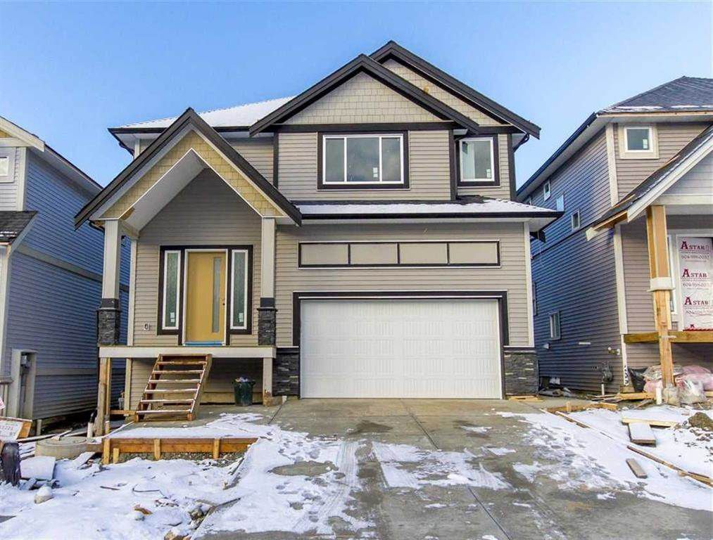 Main Photo: 11231 243 Street in Maple Ridge: Cottonwood MR House for sale : MLS®# R2151229