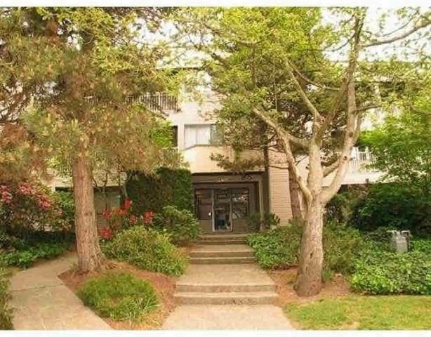 "Main Photo: 205 1209 HOWIE Avenue in Coquitlam: Central Coquitlam Condo for sale in ""CREEKSIDE MANOR"" : MLS®# R2191898"