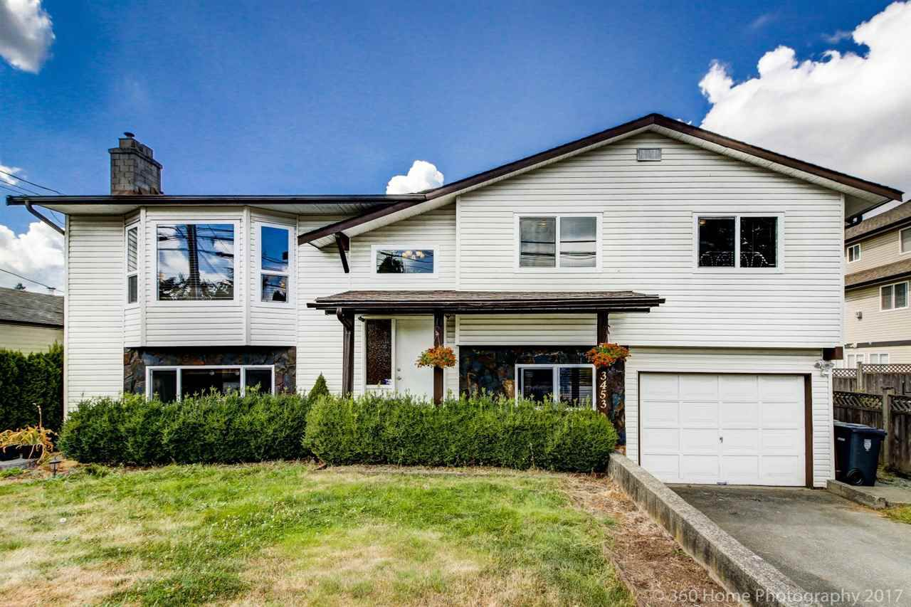 Main Photo: 3453 272 Street in Langley: Aldergrove Langley House for sale : MLS®# R2200949