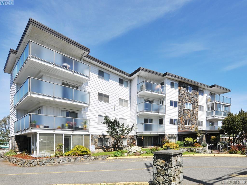 Main Photo: 12 848 Esquimalt Road in VICTORIA: Es Old Esquimalt Condo Apartment for sale (Esquimalt)  : MLS®# 384800