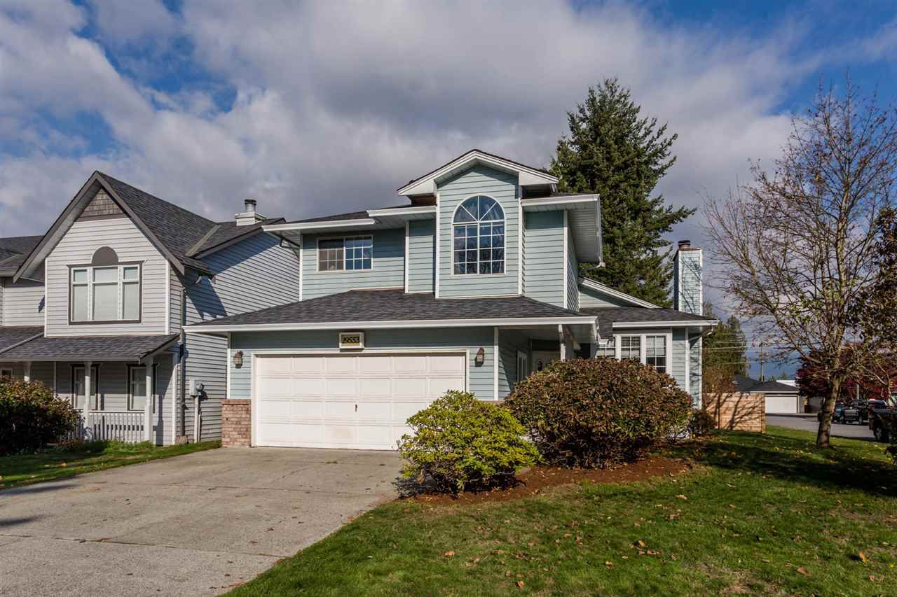 """Main Photo: 19553 PARK Road in Pitt Meadows: Mid Meadows House for sale in """"Somerset"""" : MLS®# R2219302"""