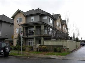 """Main Photo: 201 4238 ALBERT Street in Burnaby: Vancouver Heights Townhouse for sale in """"VILLAGIO ON THE HEIGHTS"""" (Burnaby North)  : MLS®# R2224873"""
