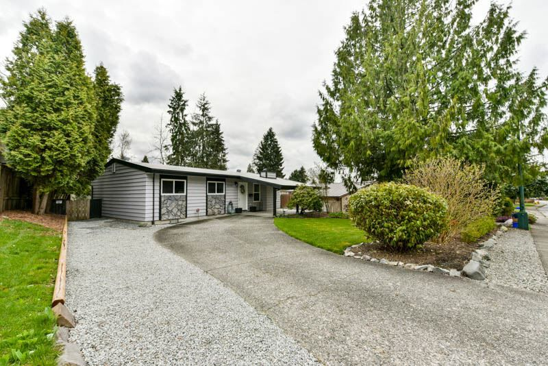 Main Photo: 21152 122 Avenue in Maple Ridge: Northwest Maple Ridge House for sale : MLS®# R2254432