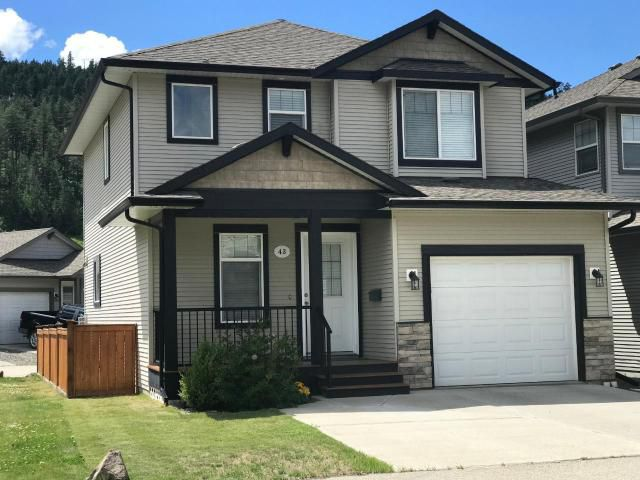 Main Photo: 43 1760 COPPERHEAD DRIVE in : Pineview Valley House for sale (Kamloops)  : MLS®# 146911
