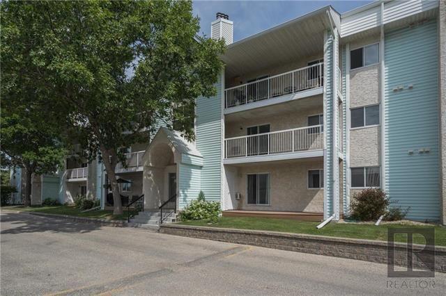 Main Photo: 1105 483 Thompson Drive in Winnipeg: Grace Hospital Condominium for sale (5F)  : MLS®# 1820021
