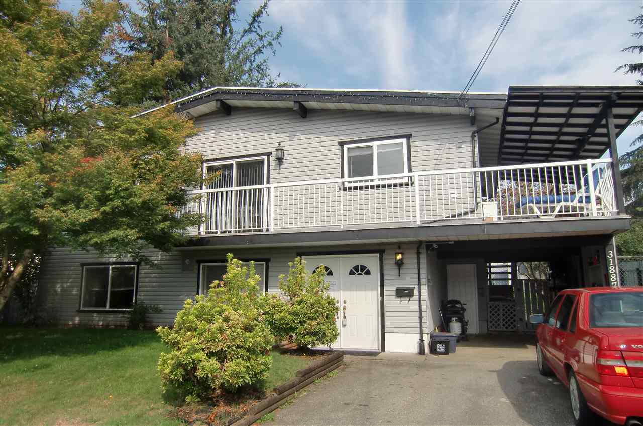 Main Photo: 31887 WESTVIEW Avenue in Mission: Mission BC House for sale : MLS®# R2306430