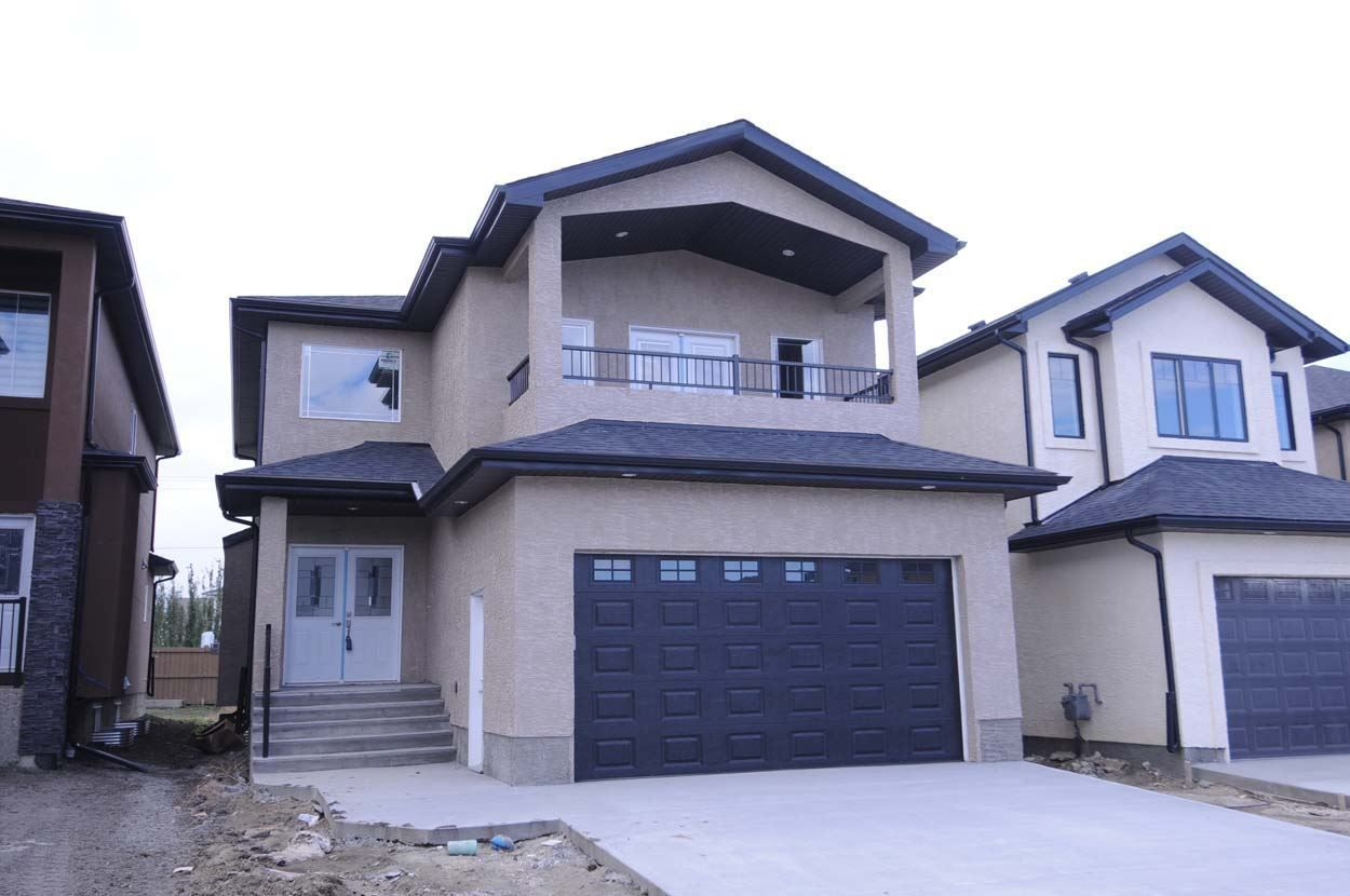 Main Photo: 6125 167A Avenue in Edmonton: Zone 03 House for sale : MLS®# E4135123
