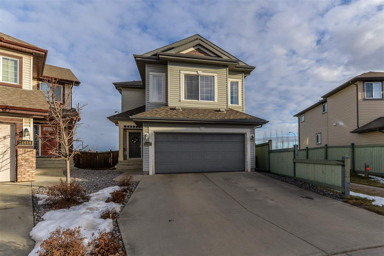 Main Photo: 21008 92B Avenue in Edmonton: Zone 58 House for sale : MLS®# E4137176