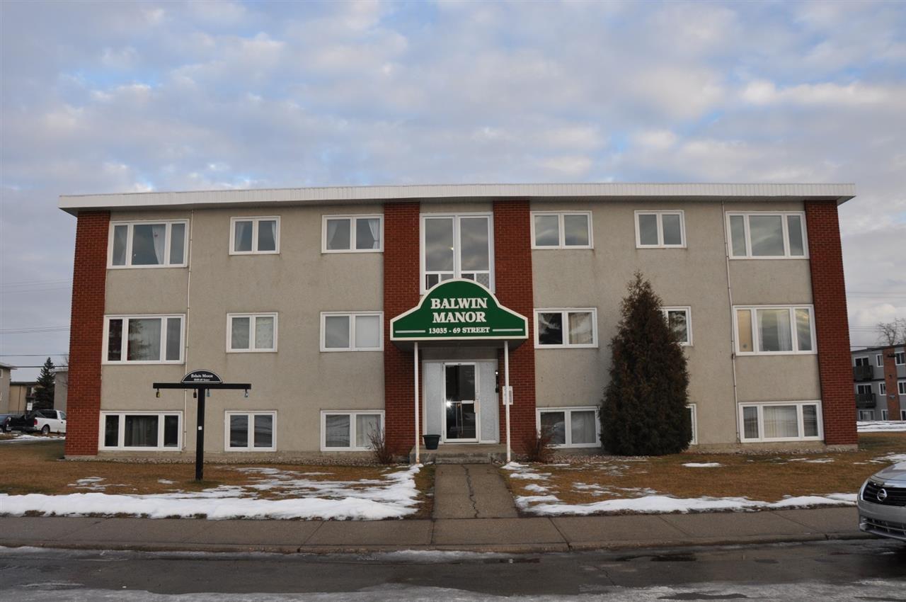 Main Photo: 102 13035 69 Street in Edmonton: Zone 02 Condo for sale : MLS®# E4137878