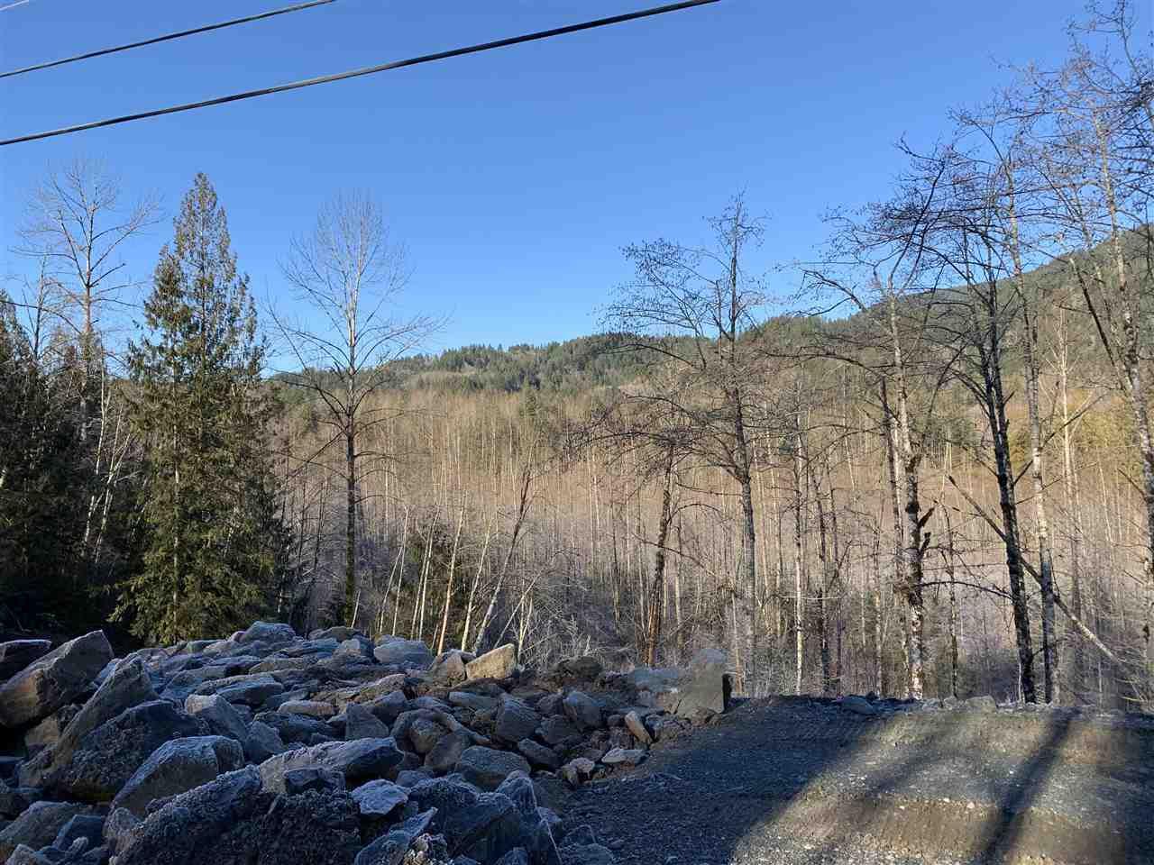 Main Photo: 51515 CHILLIWACK LAKE Road in Sardis - Chwk River Valley: Chilliwack River Valley Home for sale (Sardis)  : MLS®# R2337395