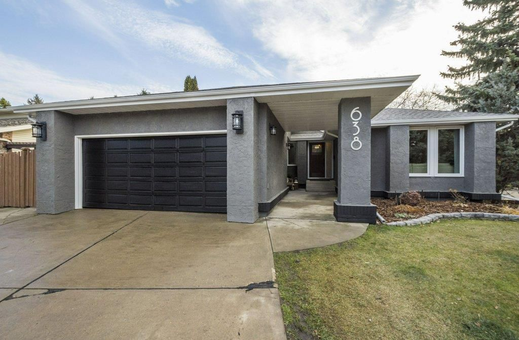 Main Photo: 638 ROMANIUK Road in Edmonton: Zone 14 House for sale : MLS®# E4143259