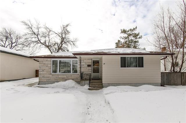 Main Photo: 18 Venus Bay in Winnipeg: West Fort Garry Residential for sale (1Jw)  : MLS®# 1906345