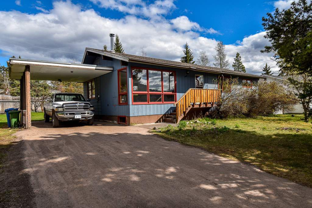 "Main Photo: 3738 15TH Avenue in Smithers: Smithers - Town House for sale in ""HILL SECTION"" (Smithers And Area (Zone 54))  : MLS®# R2358038"