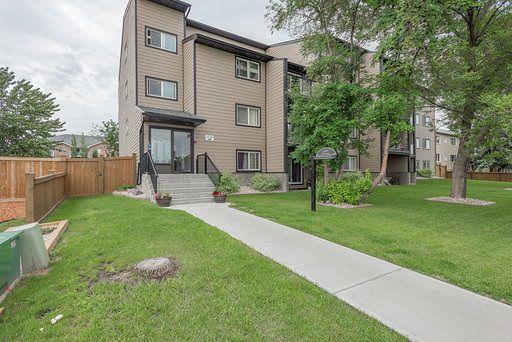 Main Photo: 201 11224 116 Street NW in Edmonton: Zone 08 Condo for sale : MLS®# E4163829