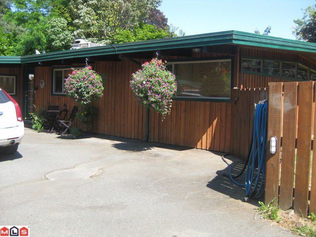 """Main Photo: 21041  47TH AV in Langley: Brookswood Langley House for sale in """"MURRAYVILLE"""" : MLS®# F1019823"""
