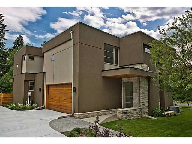 Main Photo: 3926 9 Street SW in CALGARY: Elbow Park_Glencoe Residential Detached Single Family for sale (Calgary)  : MLS®# C3612712