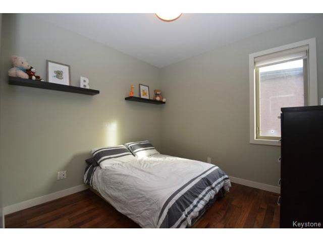 Photo 12: Photos: 187 McBeth Grove in WINNIPEG: West Kildonan / Garden City Residential for sale (North West Winnipeg)  : MLS®# 1504824