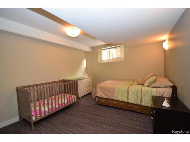 Photo 17: Photos: 187 McBeth Grove in WINNIPEG: West Kildonan / Garden City Residential for sale (North West Winnipeg)  : MLS®# 1504824