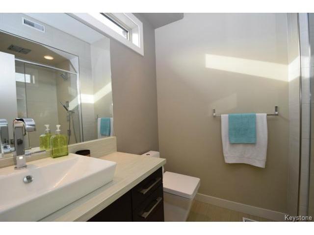 Photo 10: Photos: 187 McBeth Grove in WINNIPEG: West Kildonan / Garden City Residential for sale (North West Winnipeg)  : MLS®# 1504824