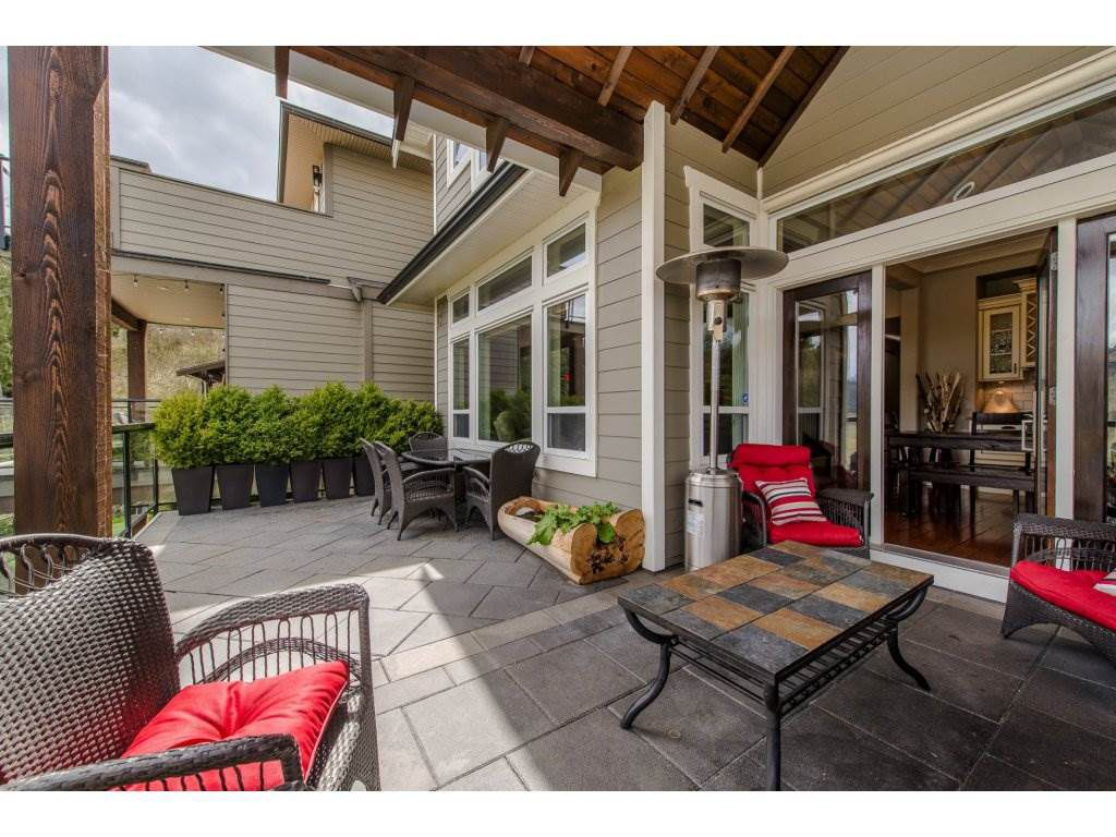 """Photo 19: Photos: 108 45473 ARIEL Place: Cultus Lake House for sale in """"RIVERSTONE HEIGHTS"""" : MLS®# R2155607"""