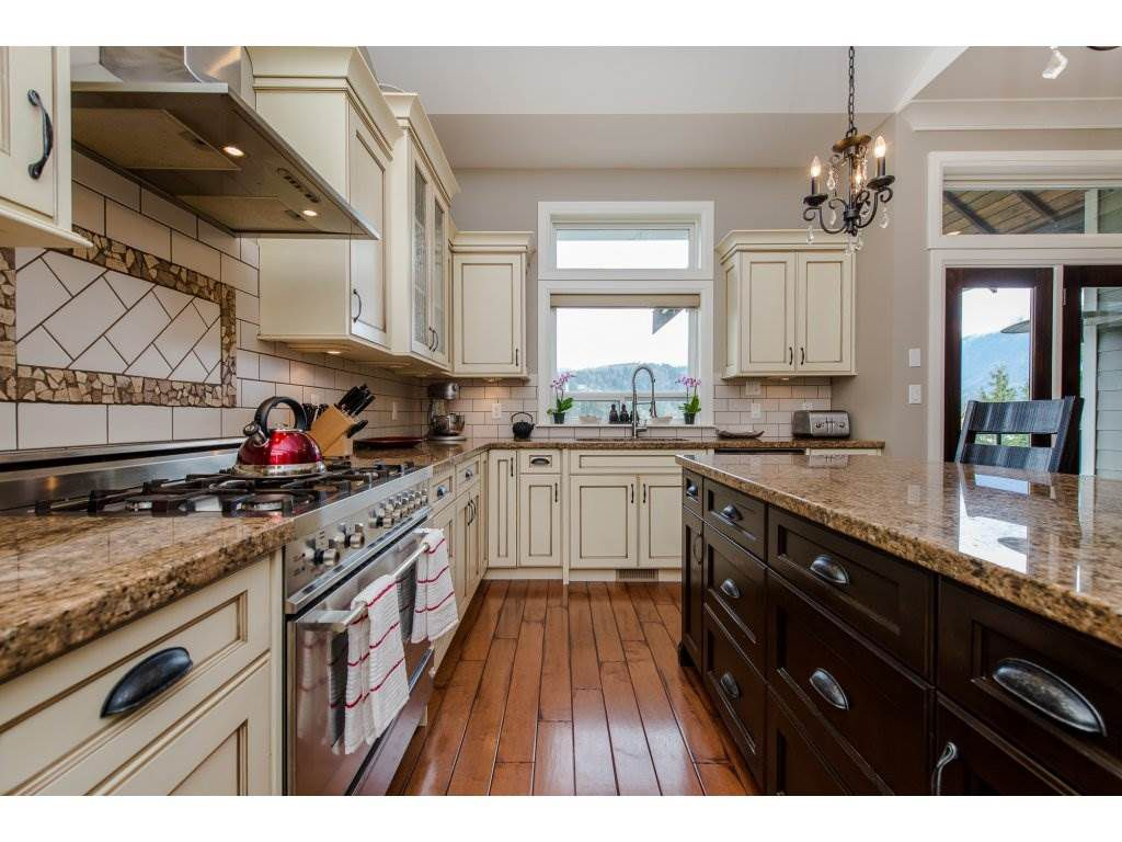 """Photo 8: Photos: 108 45473 ARIEL Place: Cultus Lake House for sale in """"RIVERSTONE HEIGHTS"""" : MLS®# R2155607"""